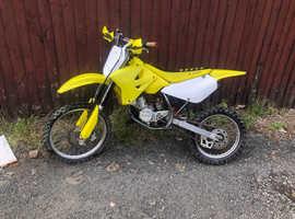 2009 rm 85