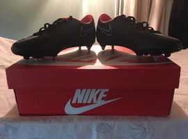 Nike football boots 5