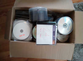 Film cds tapes