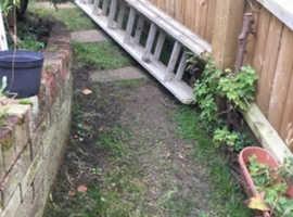 Basic gardening service
