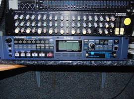 Roland VSR-880 Multi track - Recorder