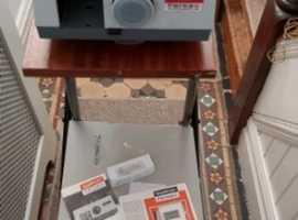 Vintage Voigtlander Automatic N Perkeo Slide Projector