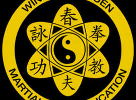 Wing Chun Kung Fu Classes and Private 1-2-1