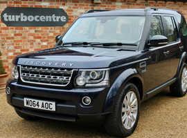 Land Rover Discovery 3.0 SDV6 SE AUTO 7 SEATS