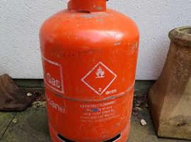 Gas Bottle 13KG Calor Propane - Empty