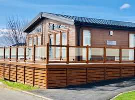 Luxury Lodge On Plas Coch Country & Leisure - Hot Tub - Anglesey