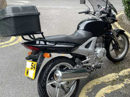 Honda CBF250 2004 One owner from new! only 20527 miles!