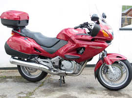 Honda Deauville NT650V-2  for sale Plus extras!