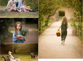 Newborn - Pregnancy - Family Photographer based in Fulham
