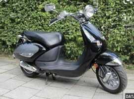Vintage Aprilia Mojito 49 CC scooter