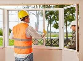 Upvc windows, doors & glasses repairs