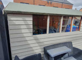 10x5 shed