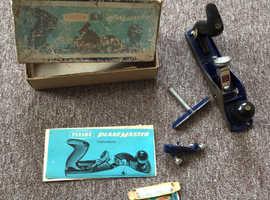 Vintage tool - Paramo Plane Master, No. 10