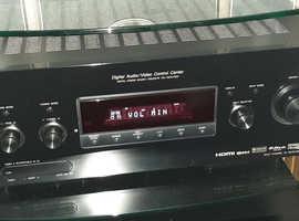 Sony hdmi amp