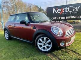 Mini Cooper 1.6 Pepper Edition Lovely Very Low Mileage Cooper, Superb Condition & Full Service History