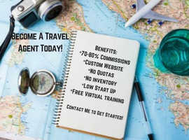 Home Based Travel Agent Role