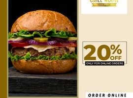 Fusion Grill House - Southampton - Best Takeaway - 20% Discount