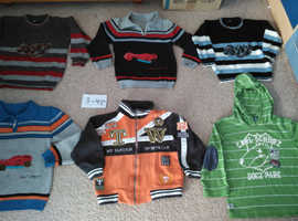 Baby /kids Clothes 0-9 Years Old