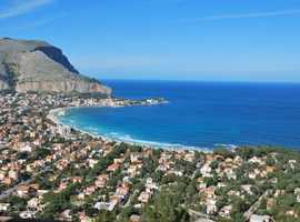 Palermo City Break | Citrus Holidays
