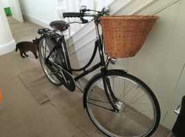 AS NEW Ladies Pashley Princess Sovereign Bike