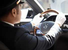 OnLux | Executive Chauffeur in London