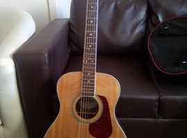 Vintage V300 Acoustic Guitar for sale