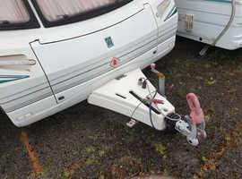 For Sale Abbey Vogue 215 GTS, 2 Birth caravan.