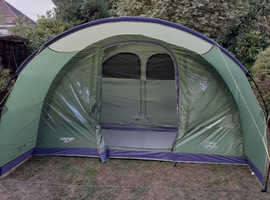 Tent - Airbeam Reduced for quick sale