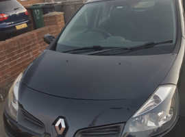 Renault CLIO DYNAMIQUE, 2007 (07) Hatchback,Diesel grab ya self a bargain 650ovno thanks for looking:)