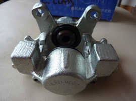 Mercedes C class W203 REAR  Brake Caliper