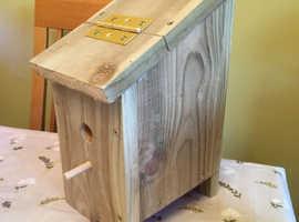 High quality bird boxes