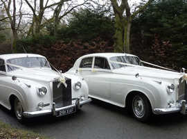 Hire Wedding Cars In London From Premier Carriage