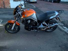 Yamaha BT100 Bulldog