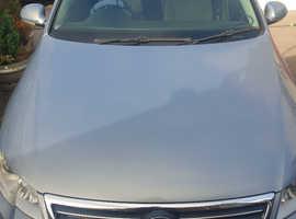 Volkswagen Passat, 2009 (09) grey saloon, Manual Diesel, 142,000 miles
