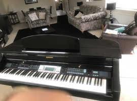 Grand Piano- Suzuki HG-510e