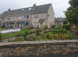 House Available For A Mutual Exchange In Crosshills