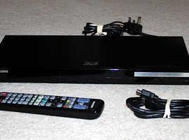 Samsung 3D Blu-ray Disc Player
