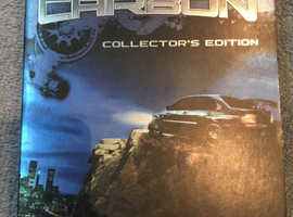 Need for Speed Carbon Collectors Edition Xbox 360