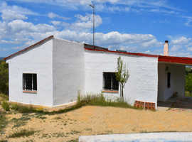 REF:H0003-COUNTRY PROPERTY WITH STUNNING VIEWS - LIRIA, VALENCIA, SPAIN