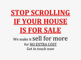 STOP SCROLLING IF YOUR HOUSE IS FOR SALE