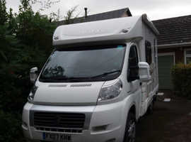 4b04b87f28 Motorhomes and Campervans For Sale in Shrewsbury