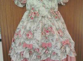 2 Bridesmaids/ Flower Girl/ Party dresses