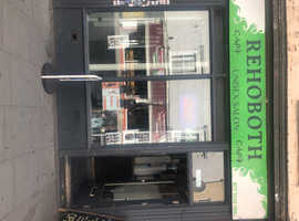 Hair dresser room for renting sw99tq