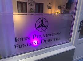 Pennington Funeral Service
