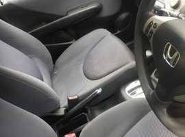 Nissan MICRA AUTO, 2004 (04), Automatic Petrol, 18,000 miles