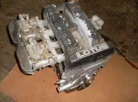 Lotus Elan, Cortina, TwinCam Engine