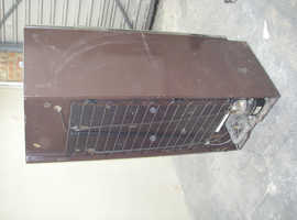 Larder refrigerator