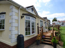 Park Holiday Home For Sale