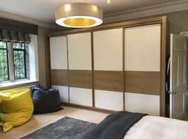 Bespoke Bedroom Furniture UK