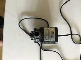 Red Sea 250 number 2 pump